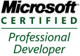 Microsoft Certified Professional Developer